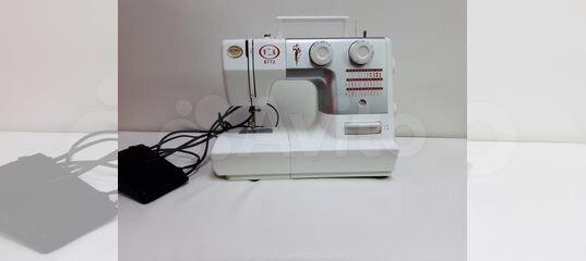 Швейная машинка сейко 8772 цена sk c
