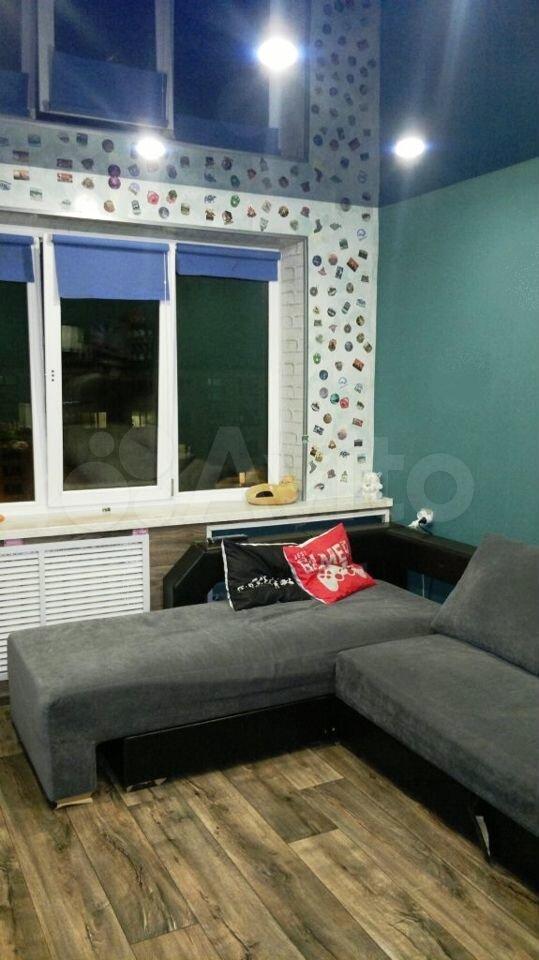 3-к квартира, 68 м², 5/5 эт.  89004109130 купить 4