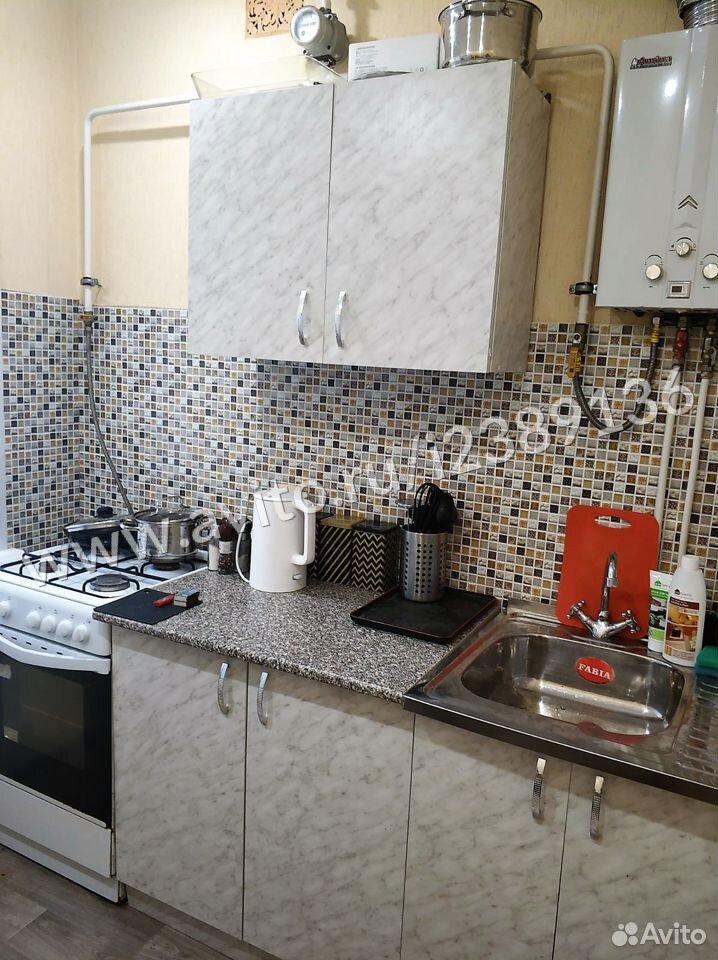 1-Zimmer-Wohnung, 31 m2, 1/5 FL.  89781147692 kaufen 5