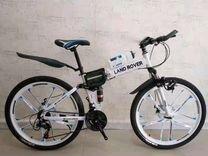Велосипеды новые на литых дисках и на спицах