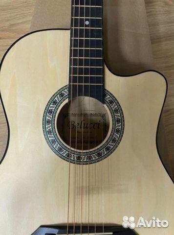 Гитара  89991950343 купить 3