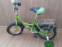 Велосипед 2-7 детский