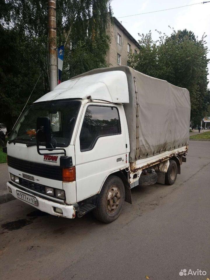Услуги грузового такси грузчики переезды  89206660853 купить 1