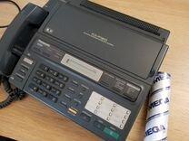 Panasonic KX-F130