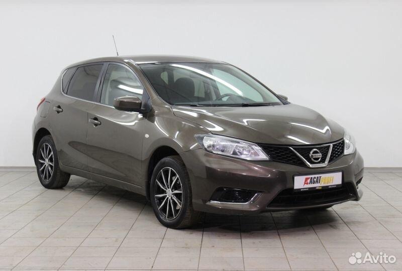 Nissan Tiida 2015  88452430044 buy 3