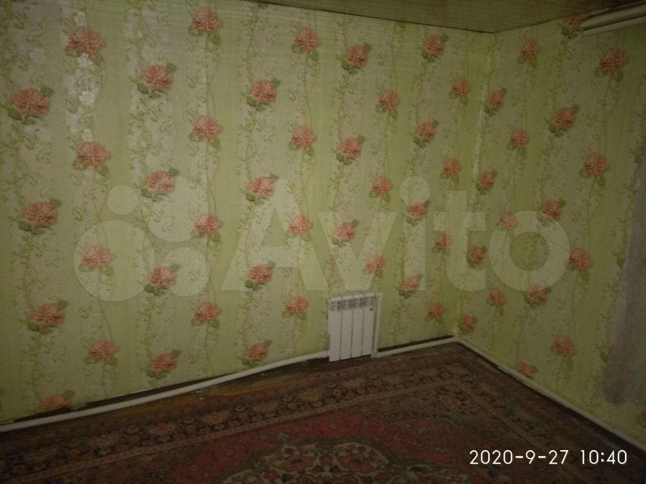 Дом 24 м² на участке 4 сот.  89617519454 купить 6