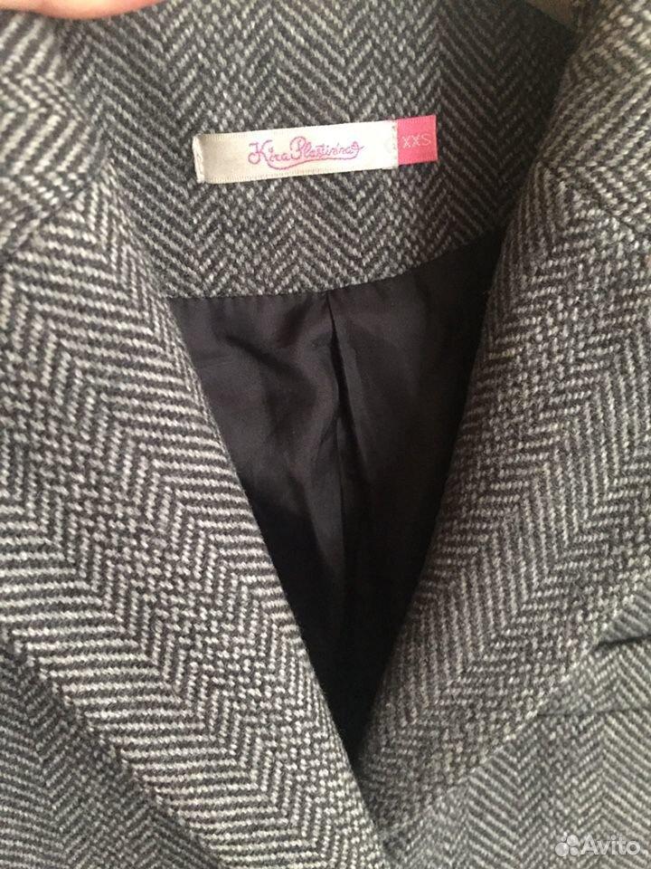 Пальто Kira Plastinina 89062302060 купить 3