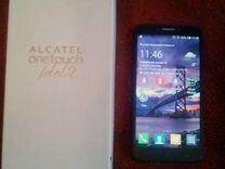 Alcatel idol2 6037k надёжный телефон