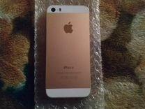 Телефон iPhone 5s 64g — Телефоны в Грозном