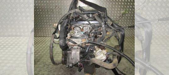 двигатель транспортер т4 1x