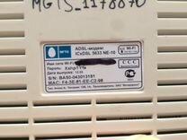 Модем МГТС 5633 NE 10