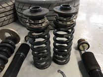 BC Racing type RA (Full tap) BMW 1 series (e82,e87
