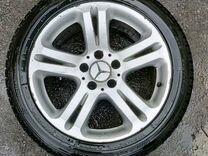 Mercedes 245/45 r17