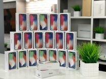 iPhone X 256GB - Все Цвета