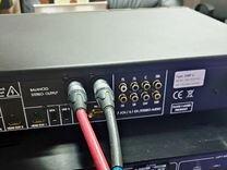 Electrocompaniet EMP-3 (XLR балансный универсал)