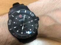 Часы Швейцарские Swiss Military Hanowa Мужские 417