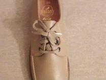 Мужские ботинки Цебо 40р