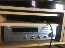 Ресивер Yamaha 495 RDS