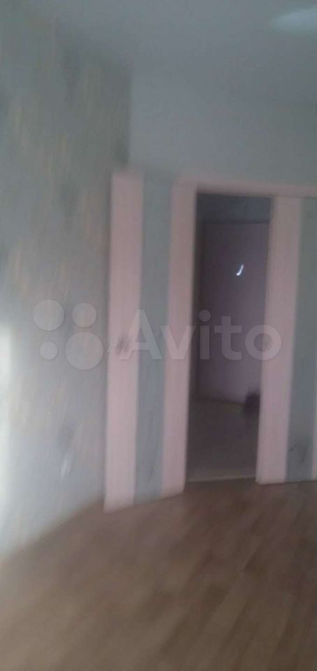 1-room apartment, 40 m2, 5/10 FL.