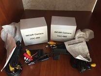 Incar camera VDC-85