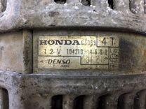 Генератор Honda Legend KB1 J35A8 2007