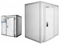 Морозильный холодильный агрегат для заморозки