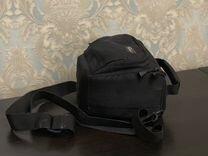 Фотоаппарат Canon EOS 1100D (Зеркальная камера)