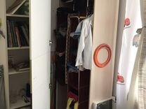 Шкаф угловой детский