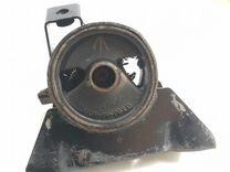 Подушка двигателя Mazda Premacy CP8W