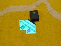 GPS трекер для вашего автомобиля с приложением