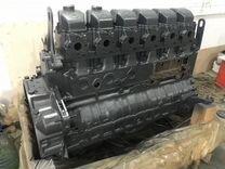 Двигатель 5490 OM457LA