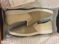 Мужские летние туфли — Одежда, обувь, аксессуары в Астрахани