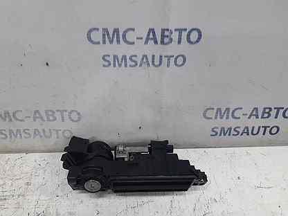 Ручка багажника Mercedes Cls-Class W219 5.0