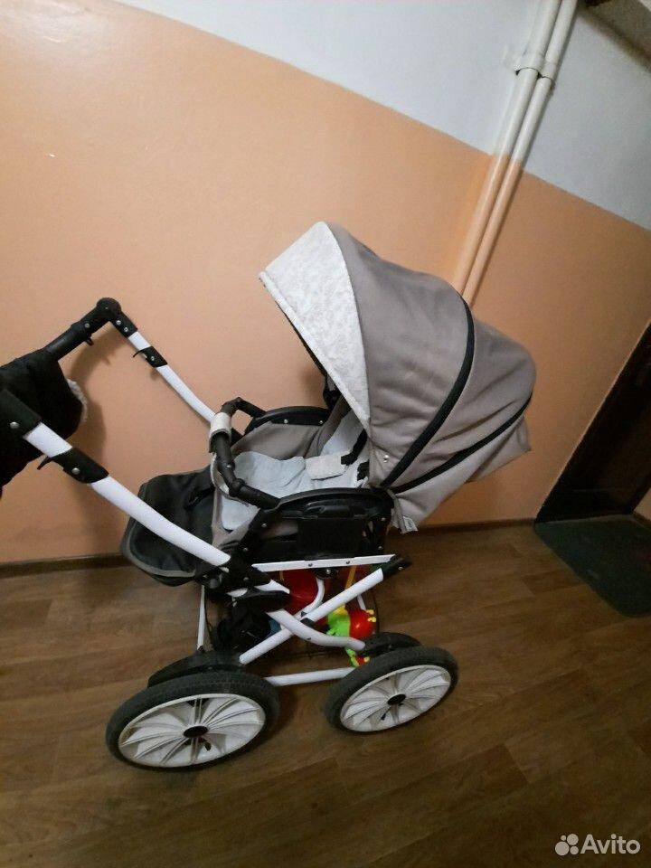Stroller 3in1  89508909435 buy 3