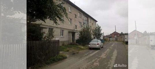 2-к квартира, 46 м², 1/2 эт. в Свердловской области | Покупка и аренда квартир | Авито