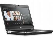 Ноутбук Dell Latitude E6440 (i5, 8Гб, sshd 500Гб)