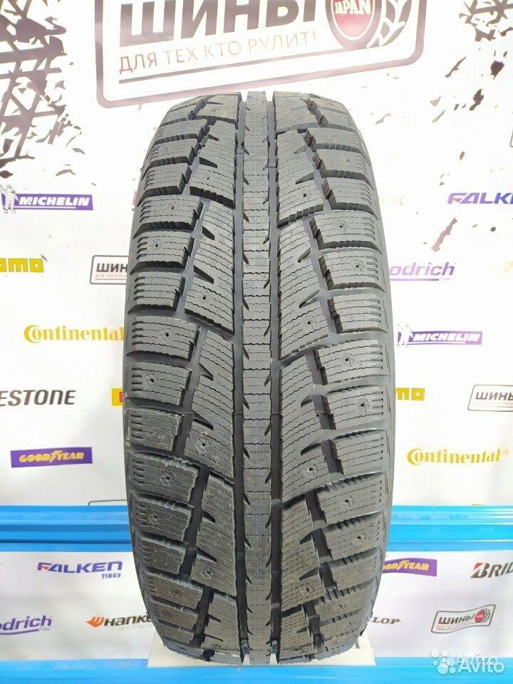 Новые зимние шины Delinte Winter WD4 235/70R16
