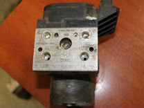 Блок ABS\ESP A6 4B C5 1998-2004