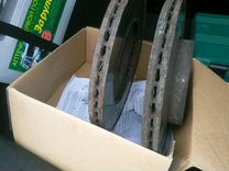 Тормозные диски Форд Фокус 2