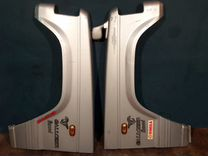 Крылья Хендай Галлопер 1 (Hyundai Galloper 1)