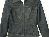 Куртка джинсовая dolce gabana