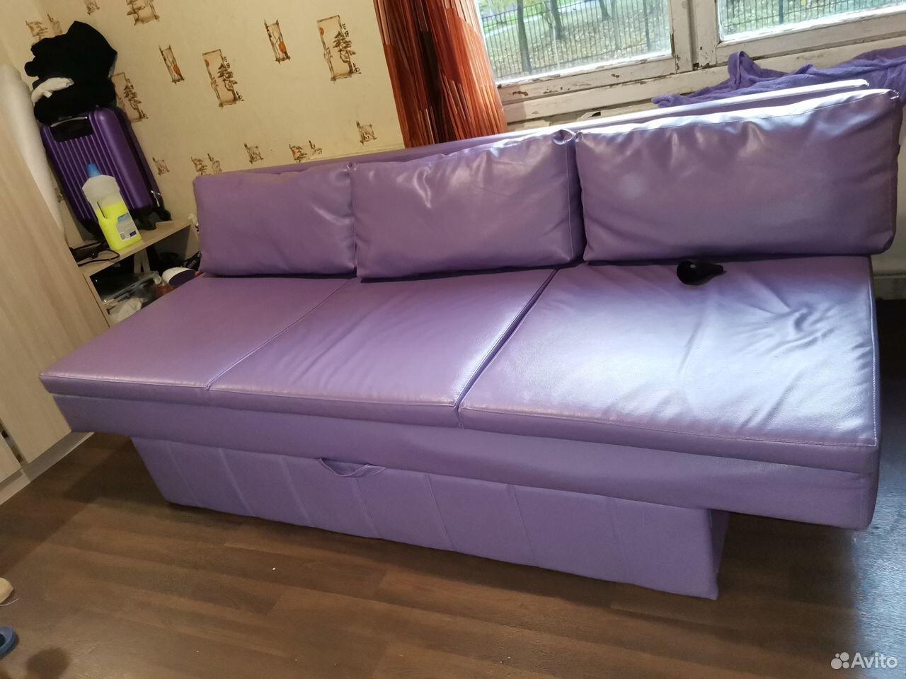 Продам диван-кровать  89817555250 купить 8