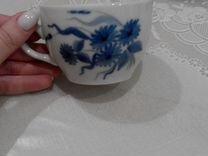 Новый чайный сервиз