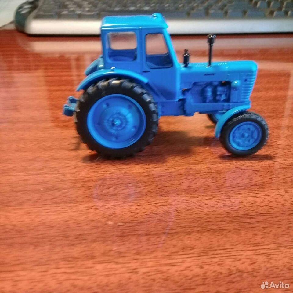 Traktor modell