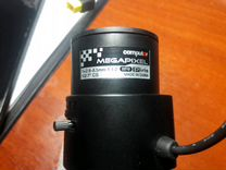 Fujinon YV2.8X2.8SR4A-JA2L с ик-корр
