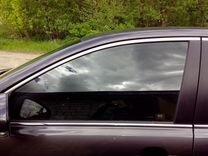 Шторки-сетки на магнитах Toyota Camry V40 (45)