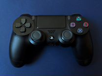 Sony Playstation 4 Fat 5.05 Прошитая