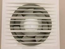 Вентилятор вытяжной Dospel Styl 120ws 20Bт