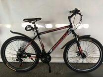 Велосипед mascot sports bike 2 MTB bike 5 24743