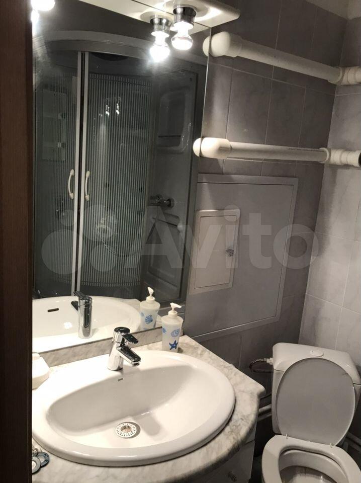 Квартира-студия, 29 м², 16/19 эт.  89584129530 купить 7